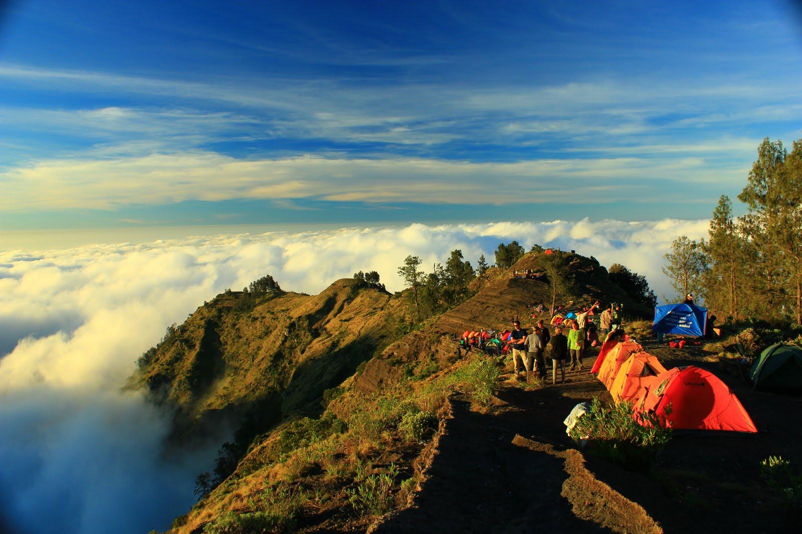 Unduh 760 Koleksi Wallpaper Pemandangan Di Indonesia HD Terbaru